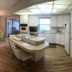 Kitchen and Morning Room