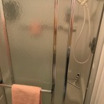 M Bath Shower