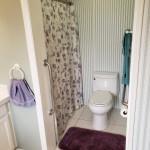master bathroom B shower