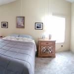 master bedroom pano
