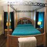 Pano Master Bed