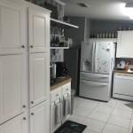 Kitchen Pantry Side